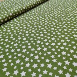 Bavlna hviezdičky