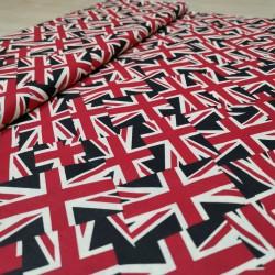 Bavlna vlajka