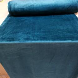 Fleece smaragd