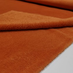 Fleece tm.oranž
