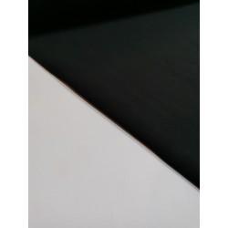 Teplákovina čierna
